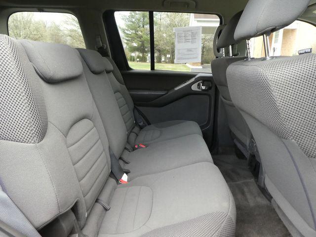 2011 Nissan Pathfinder S Leesburg, Virginia 11