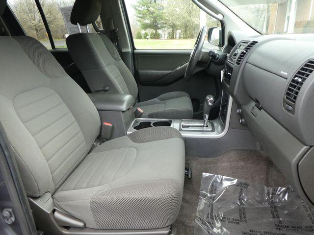 2011 Nissan Pathfinder S Leesburg, Virginia 20