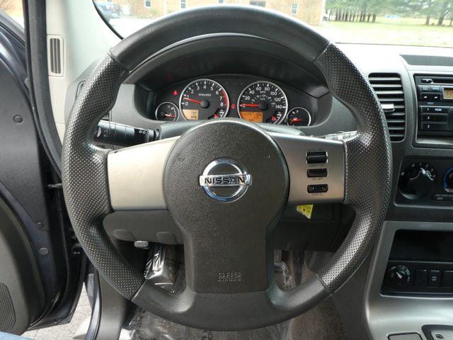 2011 Nissan Pathfinder S Leesburg, Virginia 21