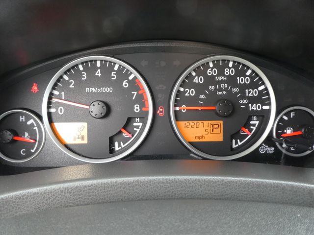 2011 Nissan Pathfinder S Leesburg, Virginia 23