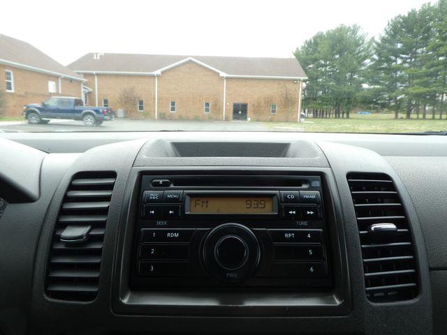 2011 Nissan Pathfinder S Leesburg, Virginia 26