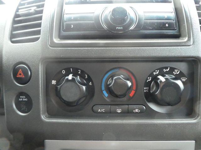 2011 Nissan Pathfinder S Leesburg, Virginia 27