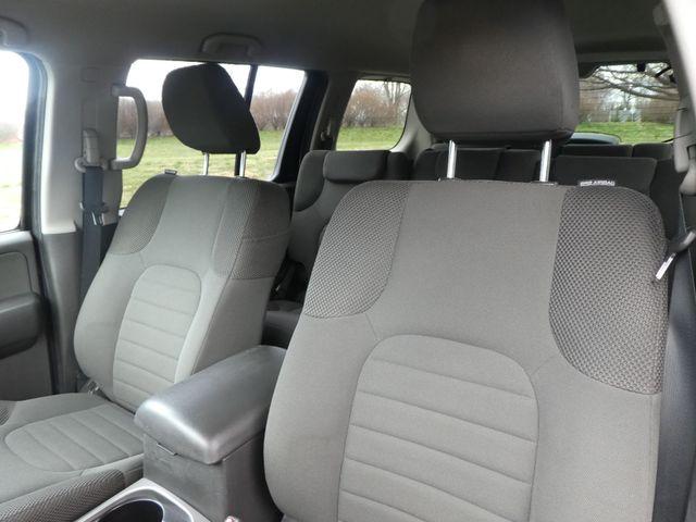 2011 Nissan Pathfinder S Leesburg, Virginia 9