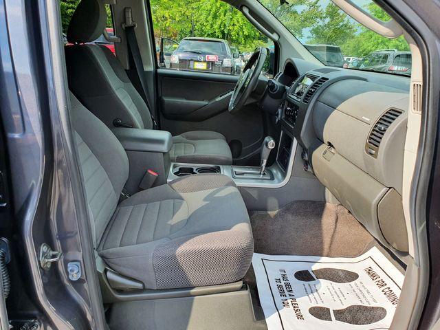 "2011 Nissan Pathfinder S 4.0L V6 4X2 w/16"" Aluminum Wheels in Louisville, TN 37777"
