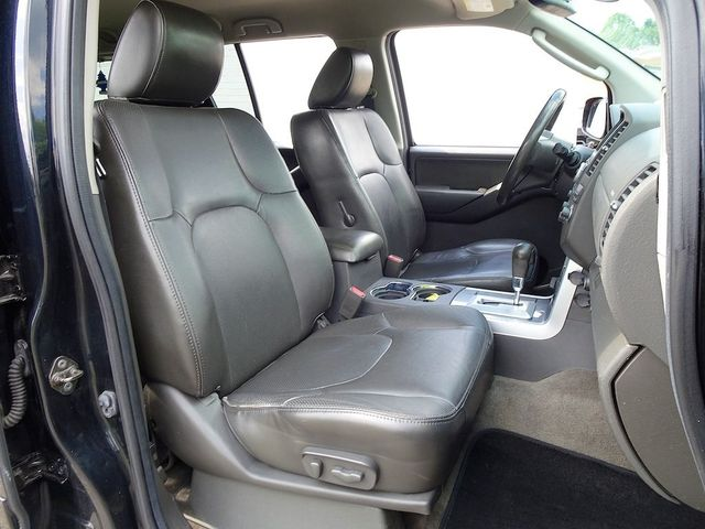 2011 Nissan Pathfinder Silver Madison, NC 44
