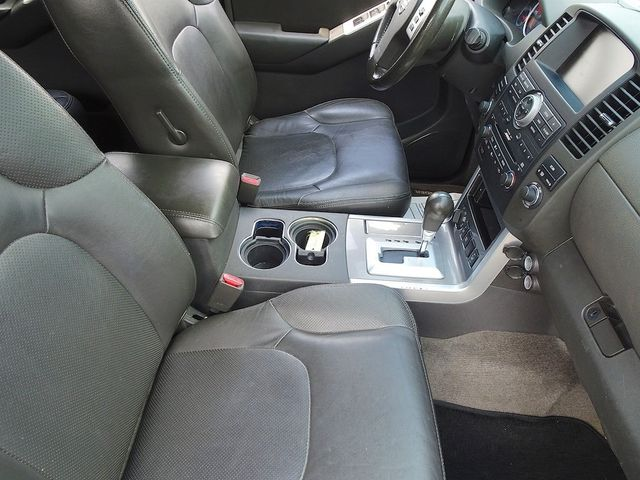 2011 Nissan Pathfinder Silver Madison, NC 45