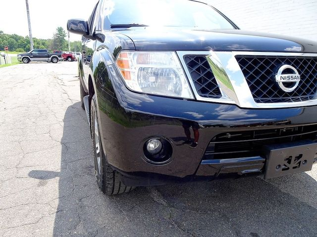 2011 Nissan Pathfinder Silver Madison, NC 8