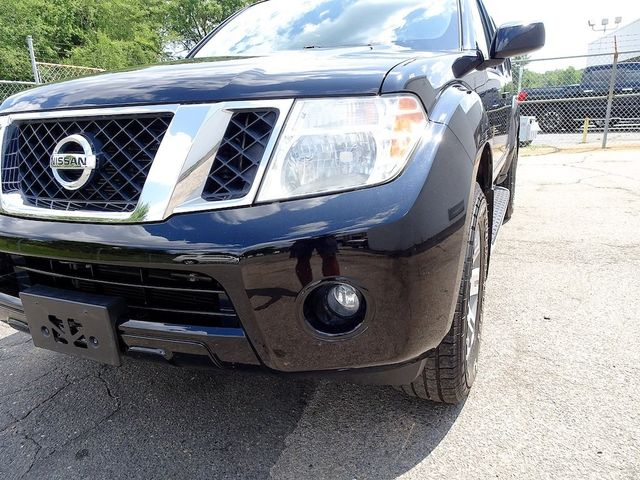 2011 Nissan Pathfinder Silver Madison, NC 9