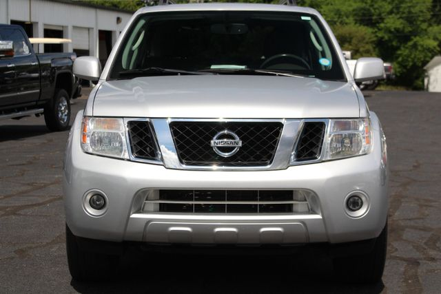 2011 Nissan Pathfinder SV 4WD - REARVIEW CAMERA - TOW PKG - ALLOY WHEELS! Mooresville , NC 16