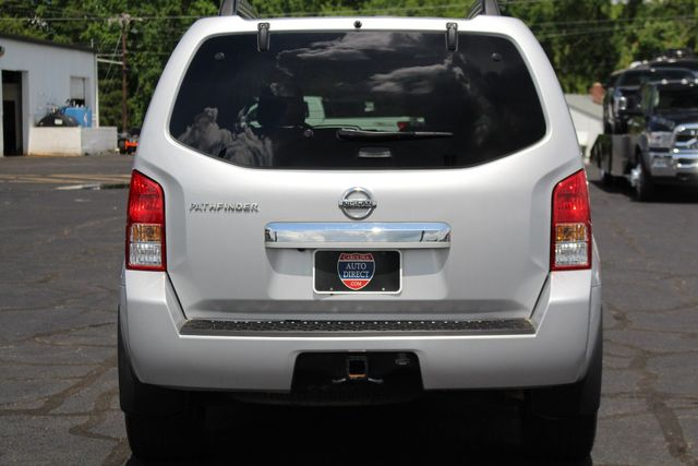 2011 Nissan Pathfinder SV 4WD - REARVIEW CAMERA - TOW PKG - ALLOY WHEELS! Mooresville , NC 17