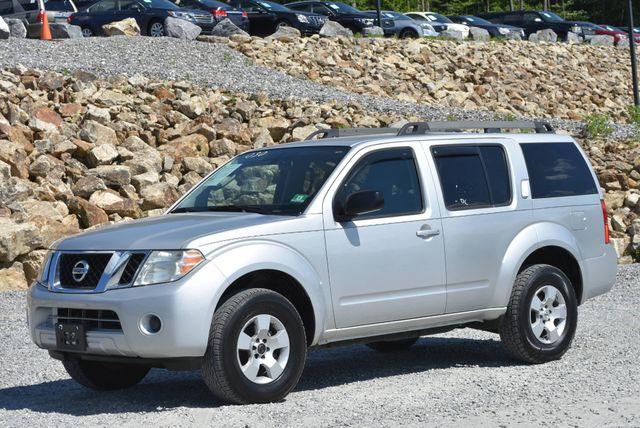 2011 Nissan Pathfinder S Naugatuck, Connecticut