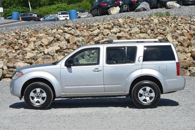 2011 Nissan Pathfinder S Naugatuck, Connecticut 1