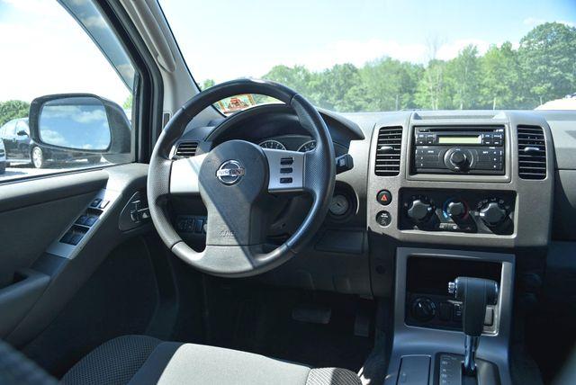 2011 Nissan Pathfinder S Naugatuck, Connecticut 17