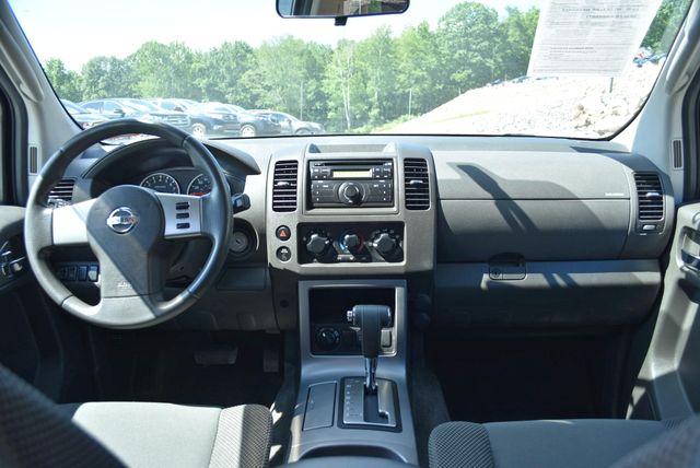 2011 Nissan Pathfinder S Naugatuck, Connecticut 18