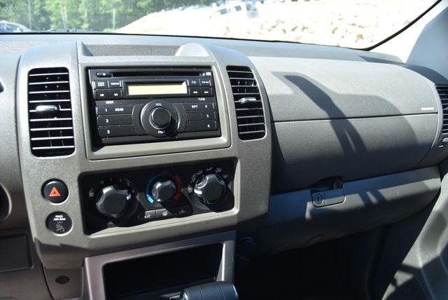 2011 Nissan Pathfinder S Naugatuck, Connecticut 22