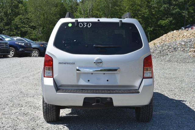 2011 Nissan Pathfinder S Naugatuck, Connecticut 3