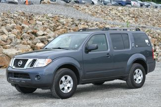 2011 Nissan Pathfinder S Naugatuck, Connecticut