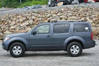2011 Nissan Pathfinder S Naugatuck, Connecticut 1