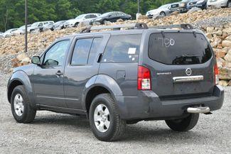2011 Nissan Pathfinder S Naugatuck, Connecticut 2