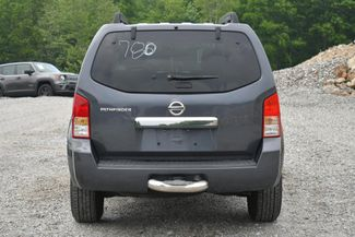 2011 Nissan Pathfinder S Naugatuck, Connecticut 3