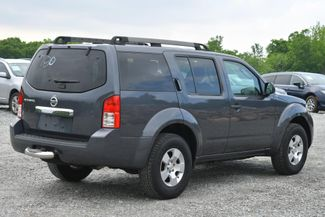 2011 Nissan Pathfinder S Naugatuck, Connecticut 4