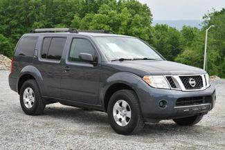 2011 Nissan Pathfinder S Naugatuck, Connecticut 6