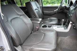 2011 Nissan Pathfinder Silver Naugatuck, Connecticut 10