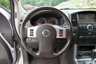 2011 Nissan Pathfinder Silver Naugatuck, Connecticut 22