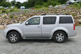 2011 Nissan Pathfinder Silver Naugatuck, Connecticut 3