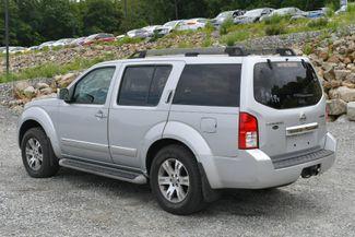 2011 Nissan Pathfinder Silver Naugatuck, Connecticut 4