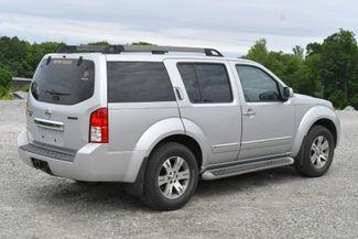2011 Nissan Pathfinder Silver Naugatuck, Connecticut 6