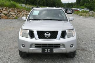 2011 Nissan Pathfinder Silver Naugatuck, Connecticut 9