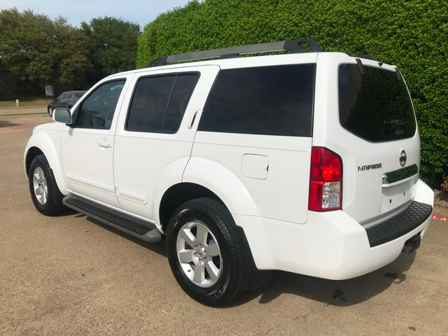 2011 Nissan Pathfinder SV**Low Miles**3rd Row**18 Svc History Records in Plano, Texas 75074