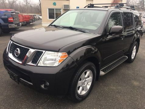 2011 Nissan Pathfinder S in West Springfield, MA