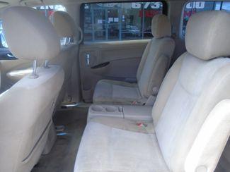 2011 Nissan Quest SV  Abilene TX  Abilene Used Car Sales  in Abilene, TX