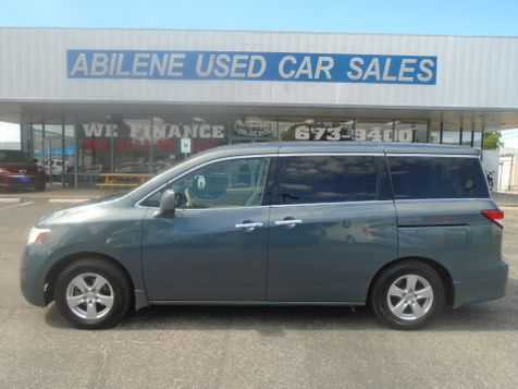 2011 Nissan Quest SV in Abilene, TX
