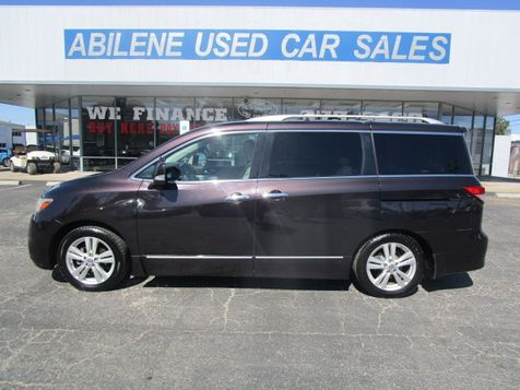 2011 Nissan Quest LE in Abilene, TX