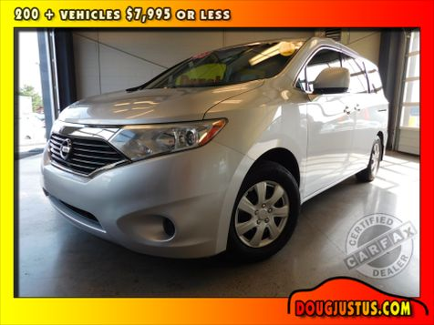 2011 Nissan Quest S in Airport Motor Mile ( Metro Knoxville ), TN
