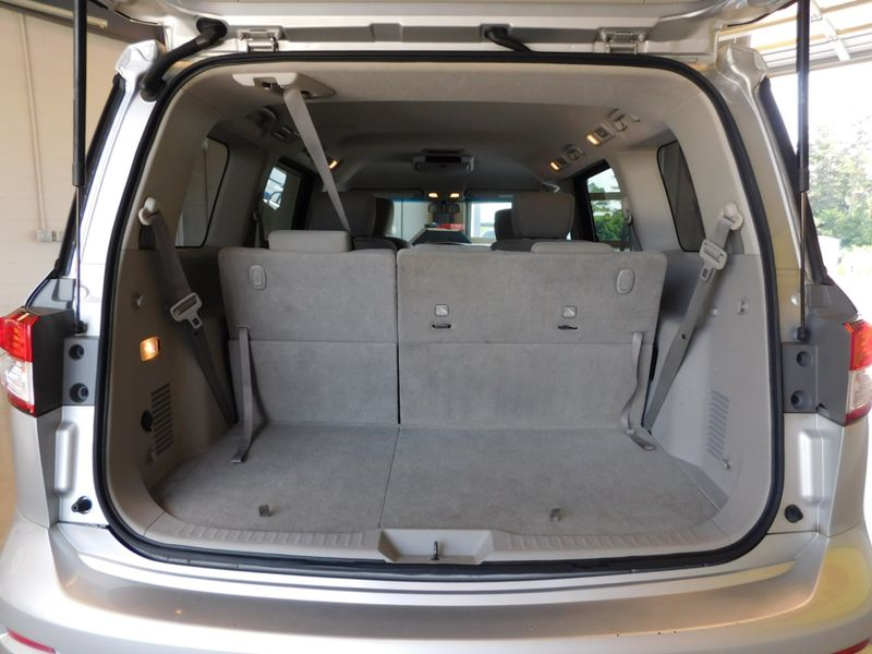 2011 Nissan Quest S  city TN  Doug Justus Auto Center Inc  in Airport Motor Mile ( Metro Knoxville ), TN