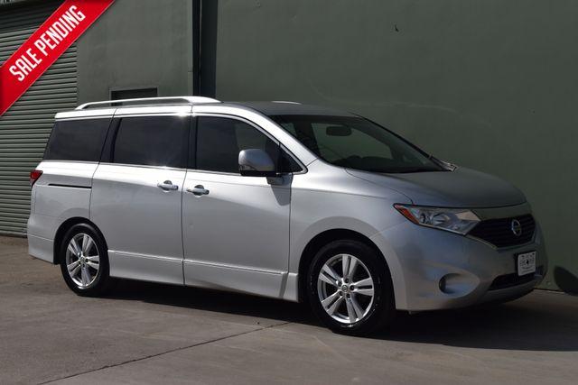 2011 Nissan Quest SL | Arlington, TX | Lone Star Auto Brokers, LLC-[ 2 ]