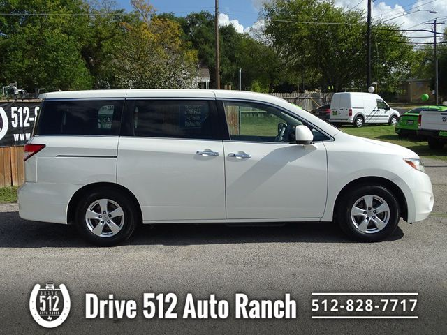 2011 Nissan Quest SV in Austin, TX 78745
