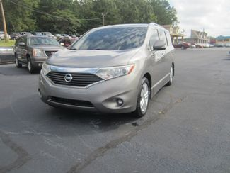2011 Nissan Quest LE Batesville, Mississippi 2