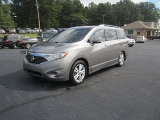 2011 Nissan Quest LE Batesville, Mississippi 4