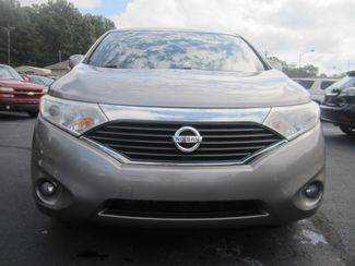 2011 Nissan Quest LE Batesville, Mississippi 11