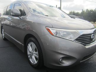 2011 Nissan Quest LE Batesville, Mississippi 9