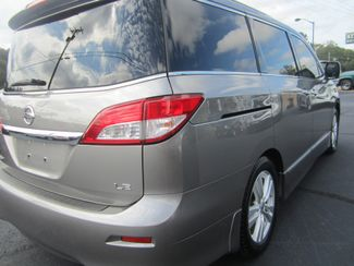2011 Nissan Quest LE Batesville, Mississippi 14