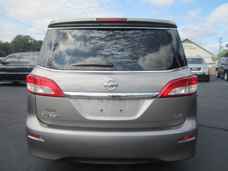 2011 Nissan Quest LE Batesville, Mississippi 12