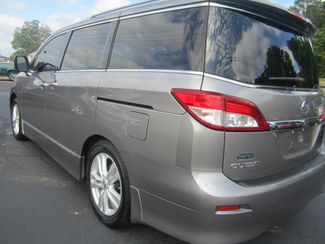 2011 Nissan Quest LE Batesville, Mississippi 13