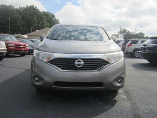 2011 Nissan Quest LE Batesville, Mississippi 5