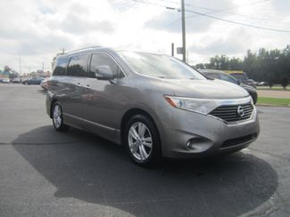 2011 Nissan Quest LE Batesville, Mississippi 3